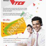 TCS Jobs