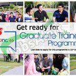 Zong Graduate Trainee Program 2016 Apply Online Test Sample Paper
