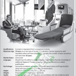 Pakistan Airways Jobs