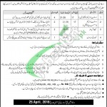 WASA Rawalpindi Jobs