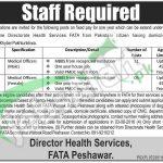 FATA Health Services