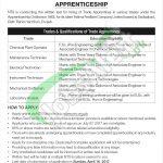 Fatima Fertilizer Apprenticeship
