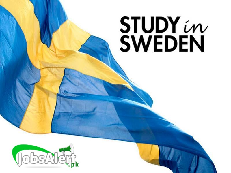 Apply for Study Visa in Sweden