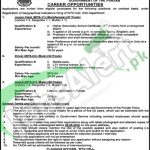 Punjab Industries Commerce & Investment Department