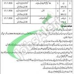 Anti Corruption Court Jobs