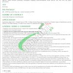 Non-Formal Basic Education Department Jobs