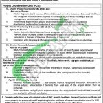 Livestock and Dairy Development Punjab Jobs