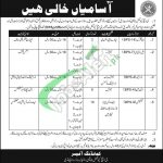 GHQ Rawalpindi Jobs