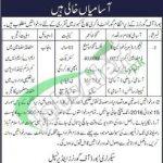 Government Degree College Kahuta Jobs