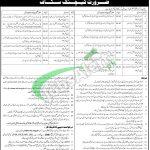 Punjab Workers Welfare Board Jobs