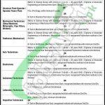 Engro Apprenticeship
