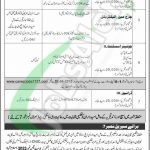 Government Jobs in Karachi 2018