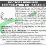 Child life Foundation