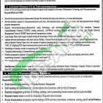 Quaid e Azam Solar Power Company Jobs