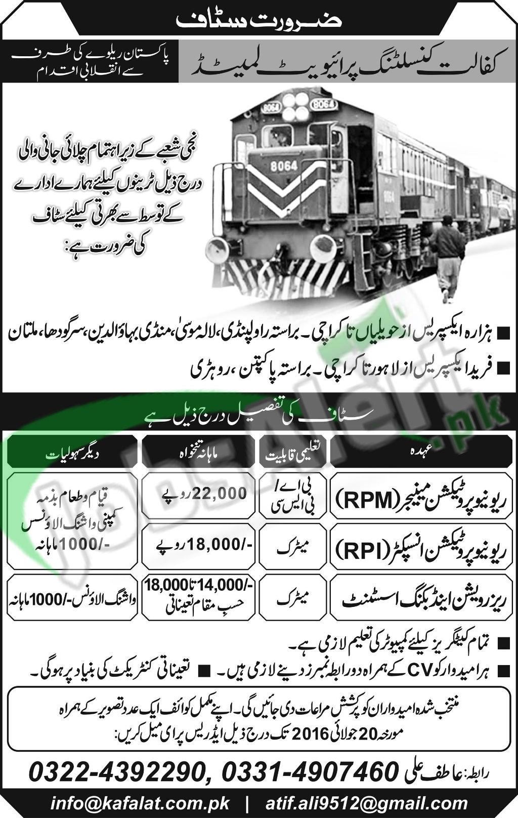 Pak Railways