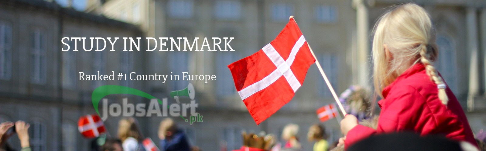 Denmark Student visa application form, requirements and ...