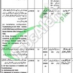 Jail Department Punjab Jobs