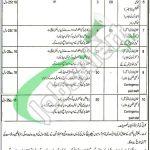 Jobs in health Department Gujranwala