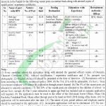 Punjab Forest Department Jobs