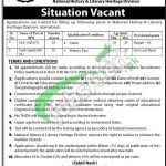 Ministry of Information Broadcasting and National Heritage Jobs