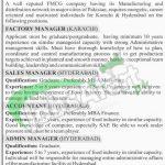 FMGC Company