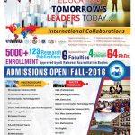 Leads University