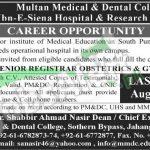 Multan Medical & Dental College