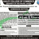 Hailey College