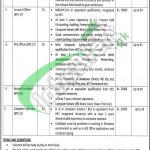 Health Department KPK Jobs