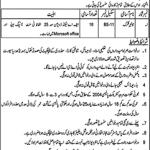 Education Department Faisalabad Jobs