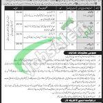Chief Collector Customs Islamabad Jobs