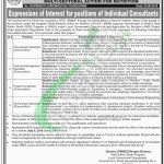 Sindh Local Government Jobs 2018 Latest Advertisement | www.lgdsindh.gov.pk