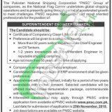 PNSC Jobs