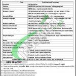 Madina Medical Center Karachi Jobs