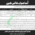 Central ITD Laboratory Chaklala Rawalpindi Jobs