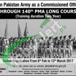 PMA 140 Long Course