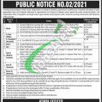 PO Box 1590 Islamabad Jobs