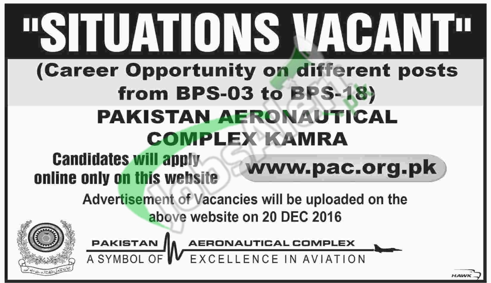 Pac latest jobs 2017 application form online latest view full size click here falaconquin