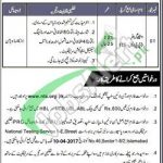 District and Session Court Kamber Shahdadkot Jobs