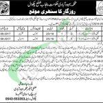 Population Welfare Department Chakwal Jobs