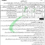 Population and Welfare Department Mianwali Jobs