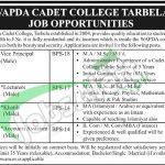 WAPDA Cadet College