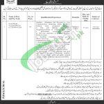 National Assembly Secretariat Islamabad Jobs