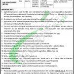Karachi Police Jobs