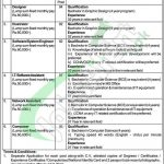 Punjab Curriculum and Textbook Board Lahore Jobs