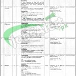 Conservators of Forest Development & Working Plan Circle