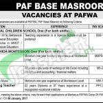PAF Base