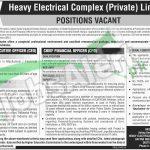 HEC Pvt Ltd