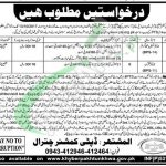 Deputy Commissioner Chitral Jobs