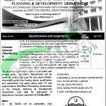P&D Department